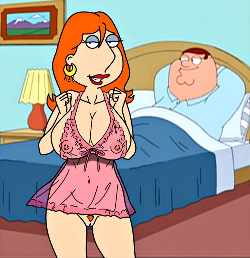 Lois Griffin Peter Griffin 1428620 - Family_Guy Lois_Griffin Peter_Griffin.jpeg