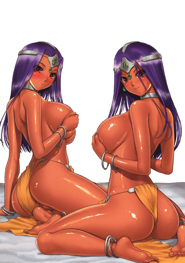 Meena Manya 117734 - Dragon_Quest Dragon_Quest_IV manya minea.png