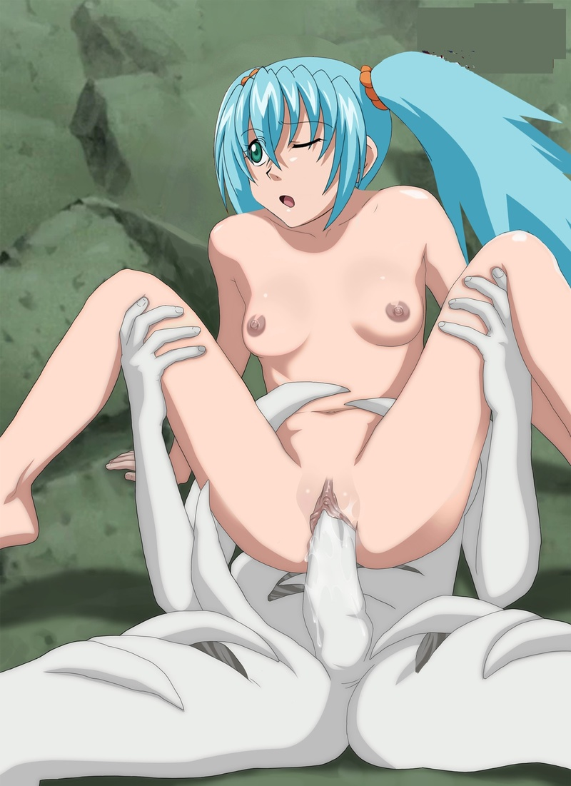 Bakugan Runo Rule 34