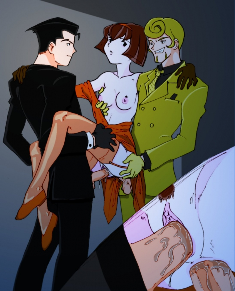 13077 - Big_O Jason_Beck R._Dorothy_Wayneright Roger_Smith.jpg
