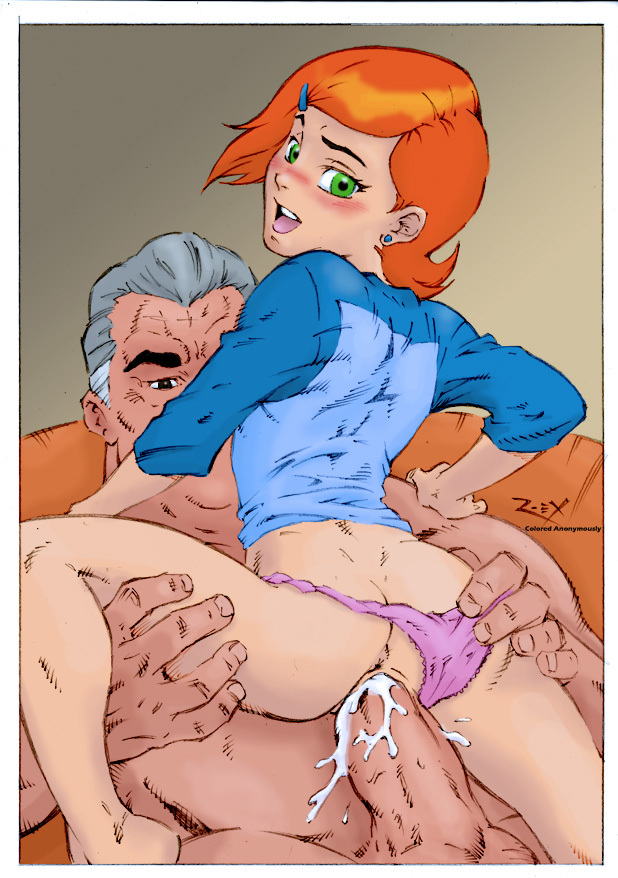 Ben10 Sex Photos