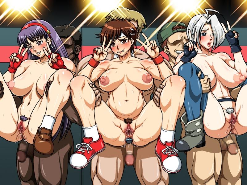 Free hentai shockwave games