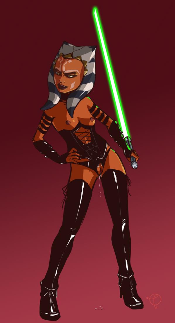 Ahsoka tano 985917 - Ahsoka_Tano Clone_Wars Star_Wars togruta tourbillon.png