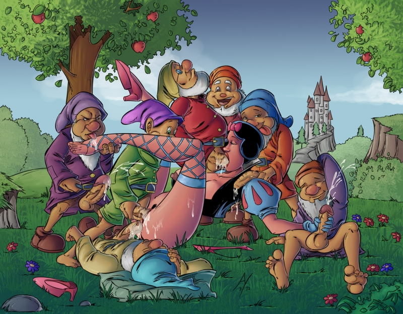 802370 - Bashful Dopey Happy Sleepy Sneezy Snow_White Snow_White_and_the_Seven_Dwarfs austinyekcim doc grumpy.jpg