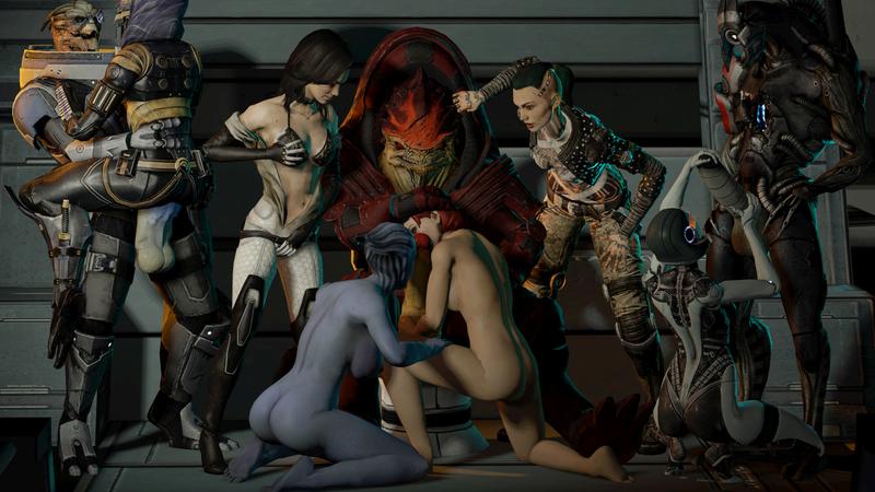 1008001 - Asari Commander_Shepard EDI FemShep Garrus_Vakarian Jack Liara_T'Soni Mass_Effect Mass_Effect_3 Miranda_Lawson Tali'Zorah_nar_Rayya Turian Wrex geth krogan legion quarian source_filmmaker.jpg