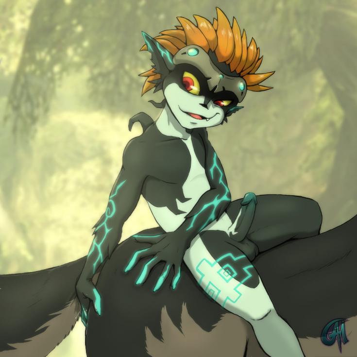 937801 - DarkNek0Gami Legend_of_Zelda Link Midna Rule_63 Twilight_Princess Wolf_Link.jpg