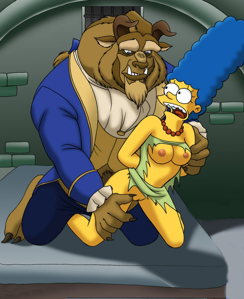 Tits Belle Disney