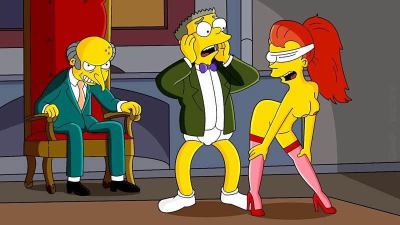 1040401 - Claudia-R Montgomery_Burns The_Simpsons Waylon_Smithers.jpg