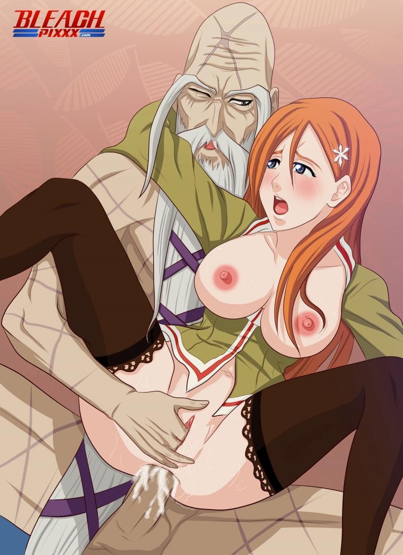 Hentai Porn Bleach