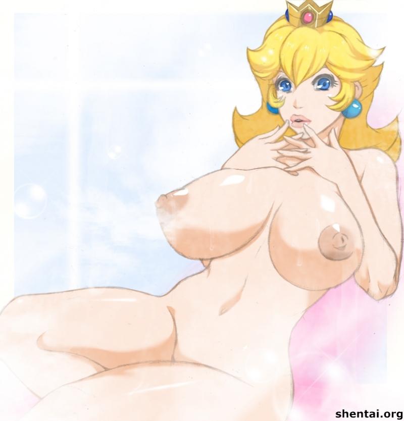 Free Mario Porn