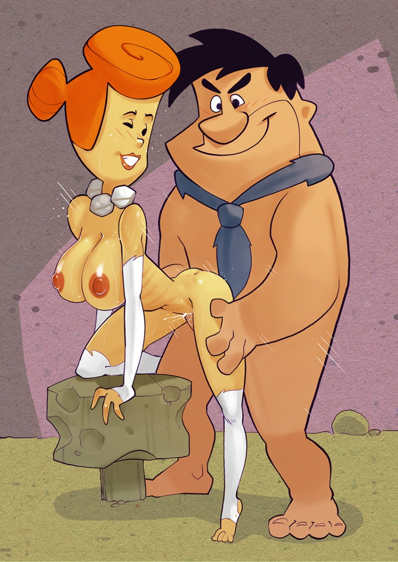 the flintstones porn videos