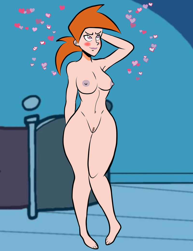 Hentai fairly oddparents vicky