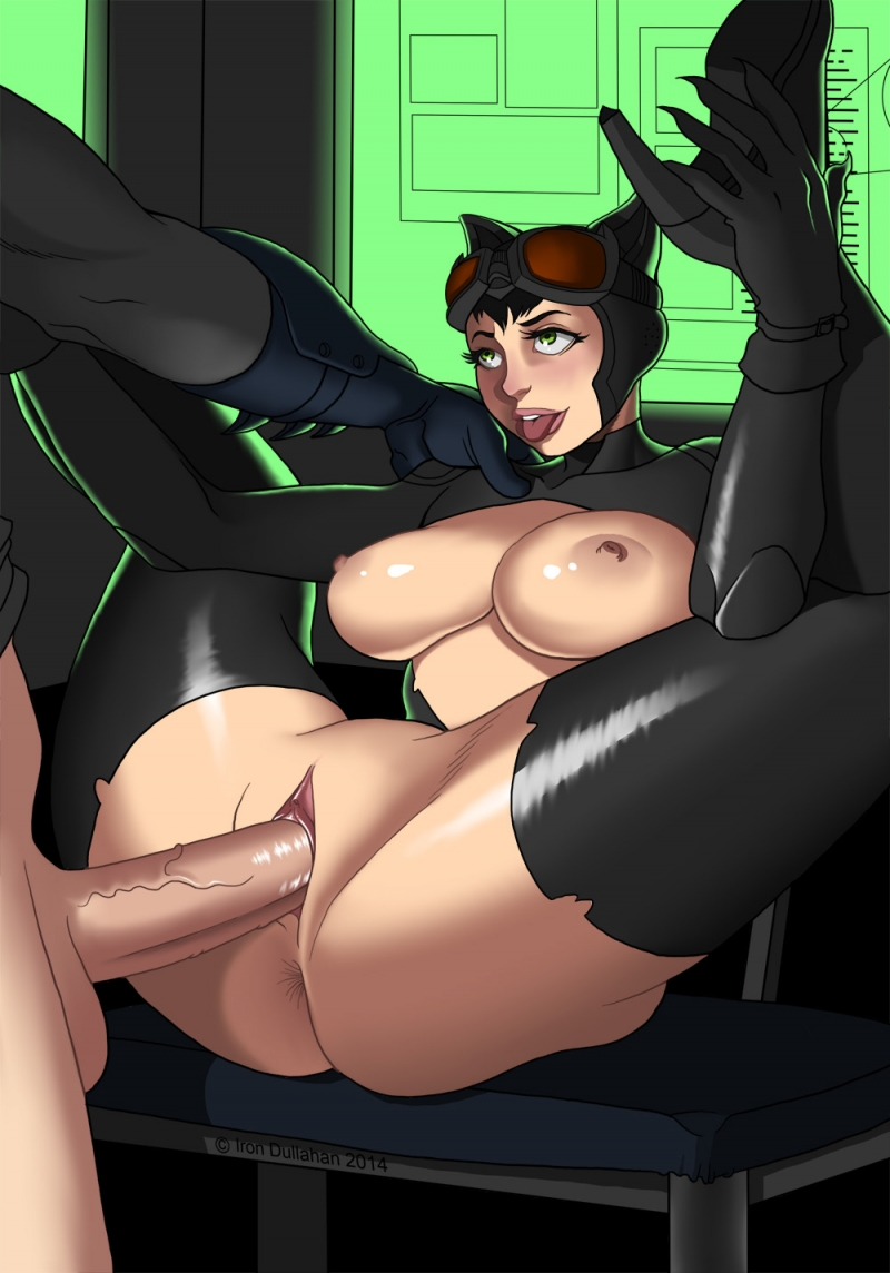 Batman Porn Torrent