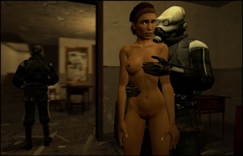 451550 - Alyx_Vance Combine Half-Life Half-Life_2 Metrocop gmod.jpg