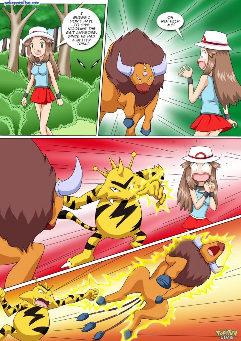 Pokemon Xxx Bilder