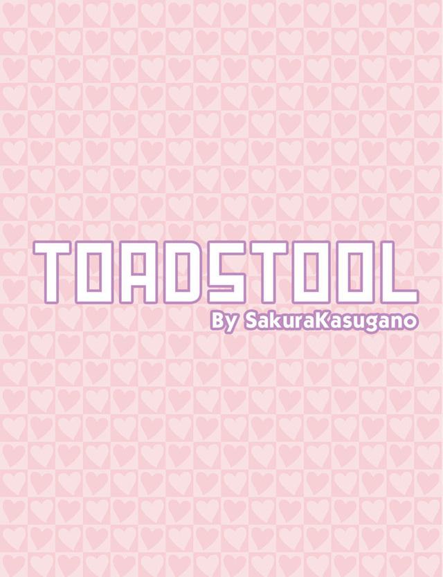 Mario ToadStool