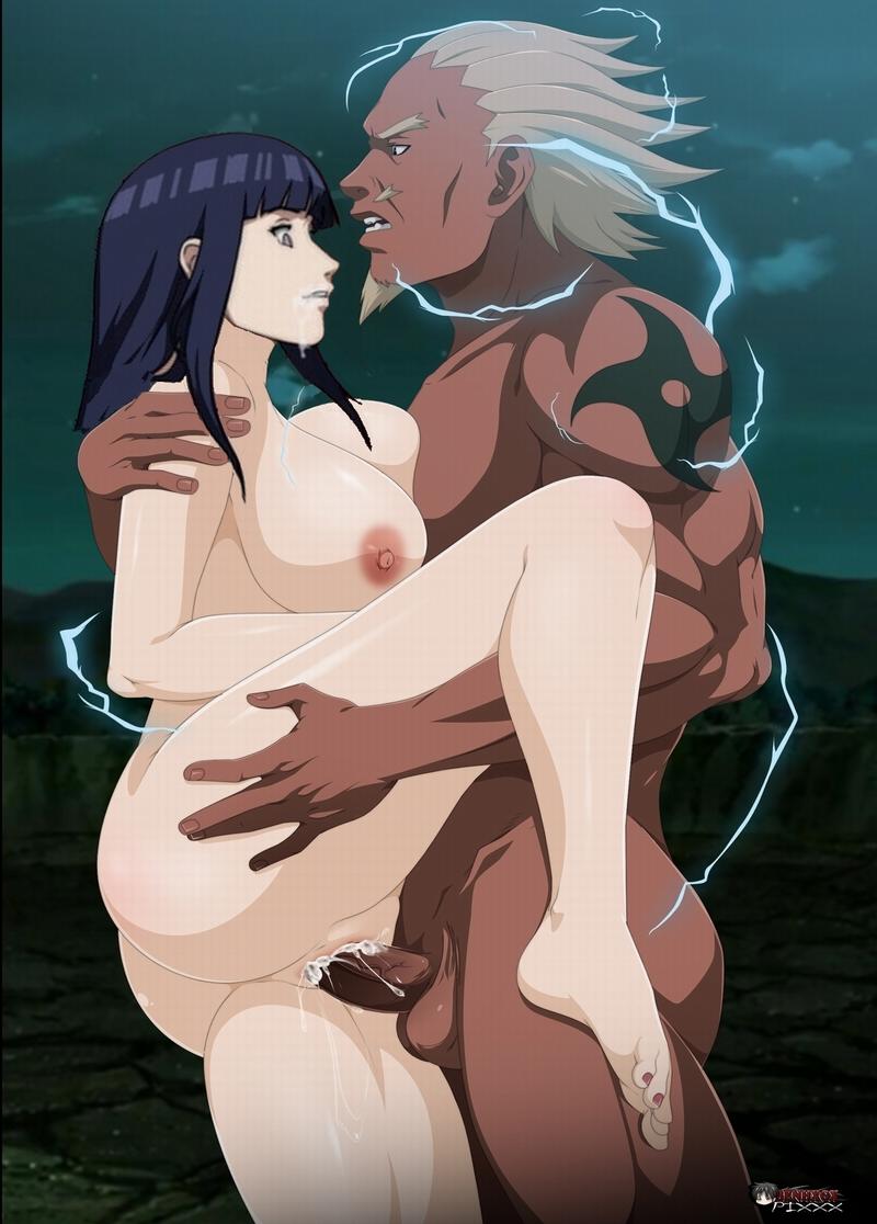 Ay (4th Raikage) 1760553 - Hinata_Hyuuga Naruto X raikage.jpg