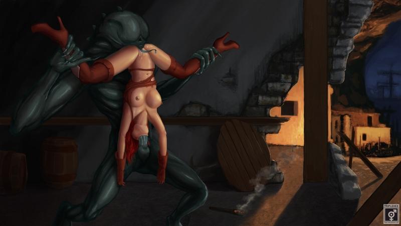1423390 - Dark_Souls Dark_Souls_2 Dark_Stalker triplehex.jpg