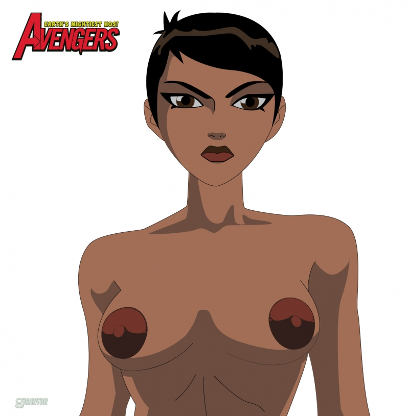 Maria Hill 724015 - Avengers Earth's_Mightiest_Heroes Gigantor_(artist) Maria_Hill Marvel.jpg
