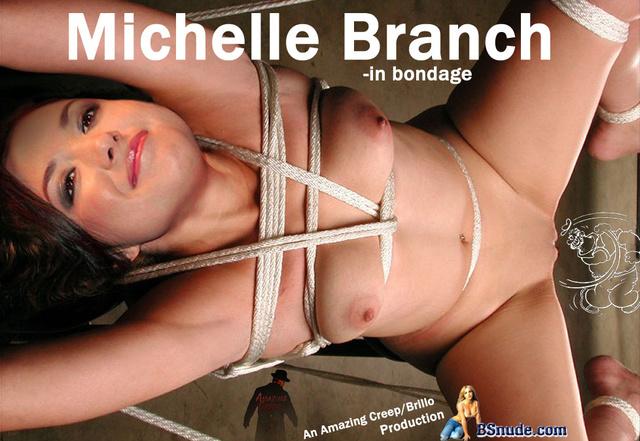 Hot Michelle Branch Photos