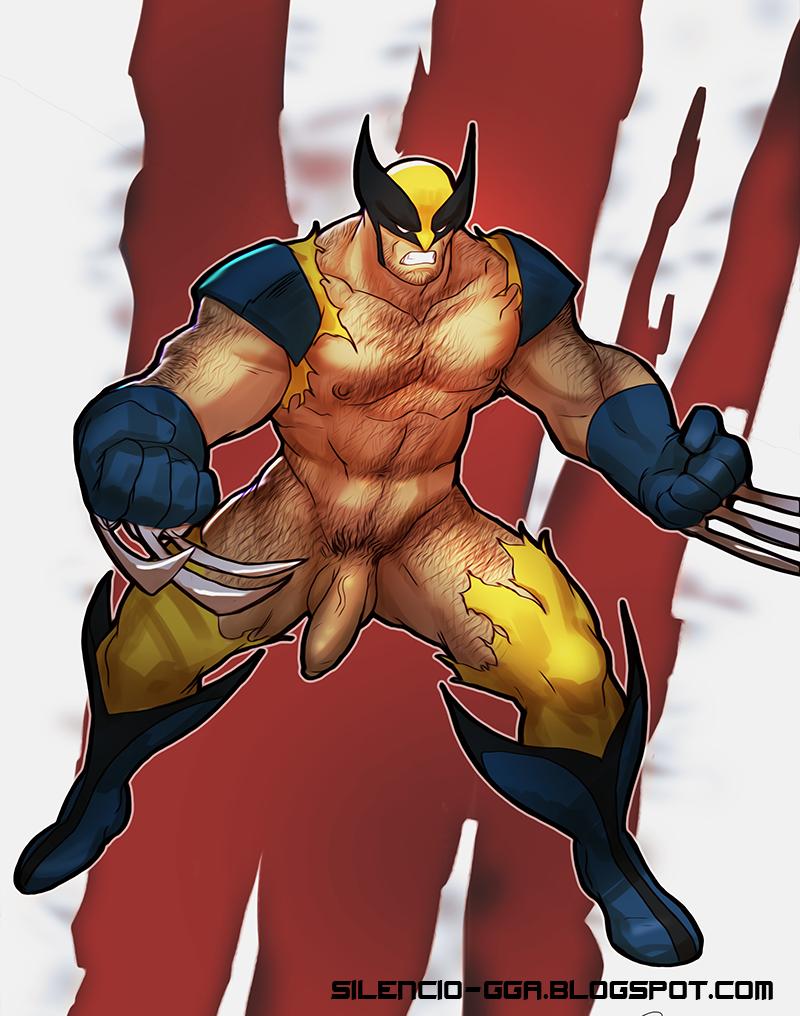 X-men Porn Pics