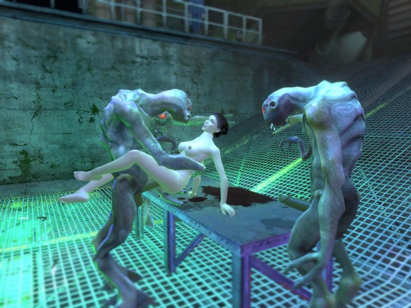 1170828 - Alyx_Vance Half-Life Half-Life_2 Vortigaunt gmod.png