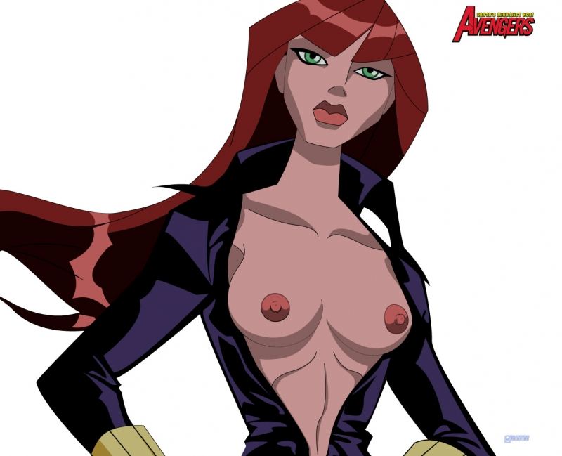 She Hulk And The Avengers Xxx Pics
