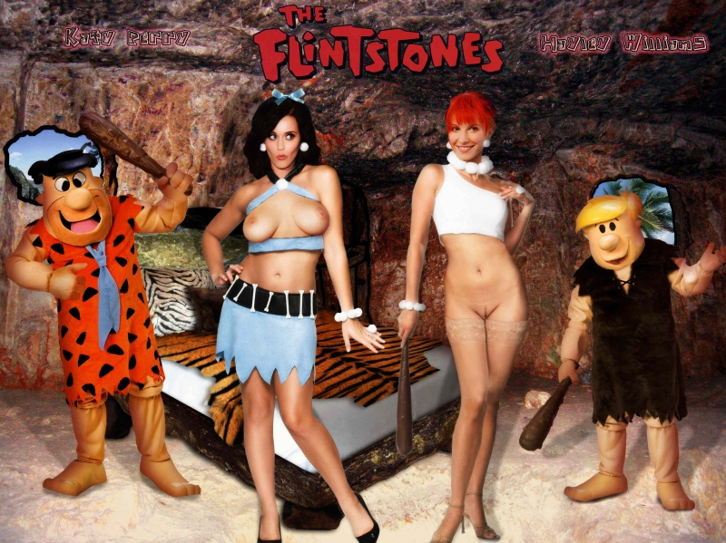 Xxx Rated Simpsons Flintstones Etc