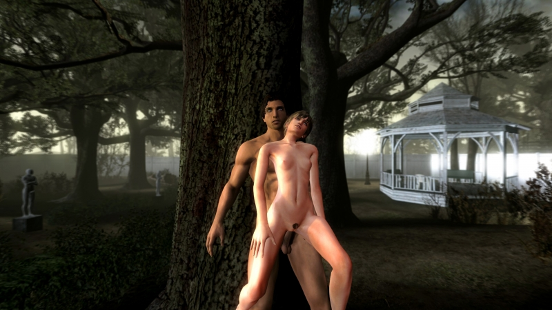 Naked assassins — pic 10