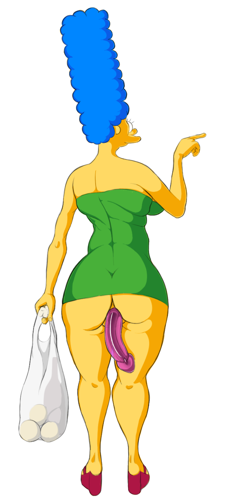 Marge Simpson share_it_66405faa2cbabaf44c68d92b258e2640