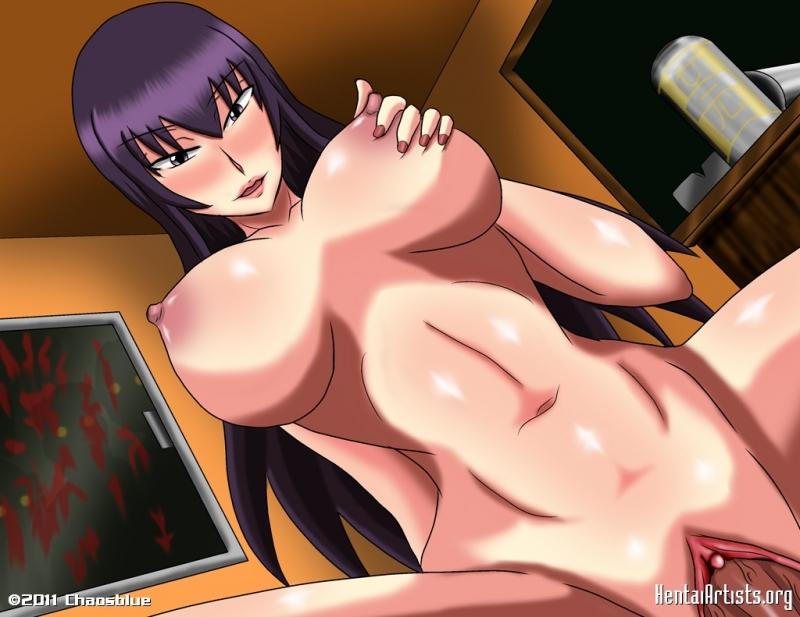 Natsumi Inazuma Eleven Hentai