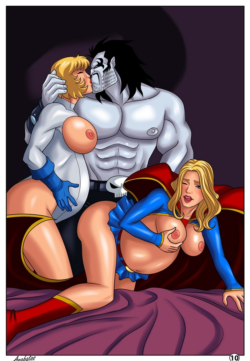Teen hot superheroes porn xxxl