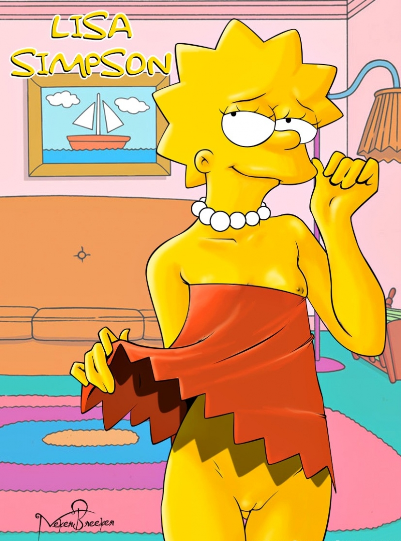 Simpsons Hentai Galleries