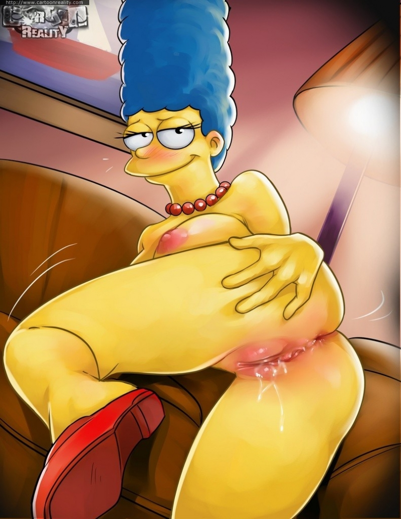 Simpsons Xxx Cartoons