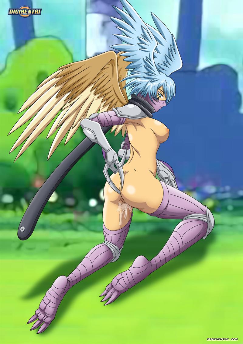 Digimon Yuri