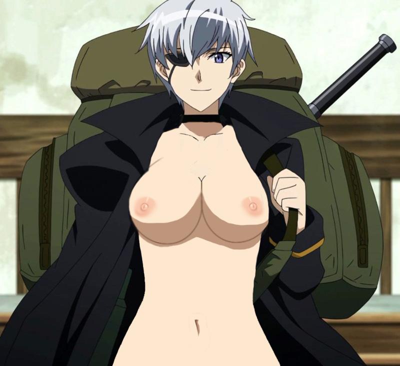 Akame Ga Kill Hentai