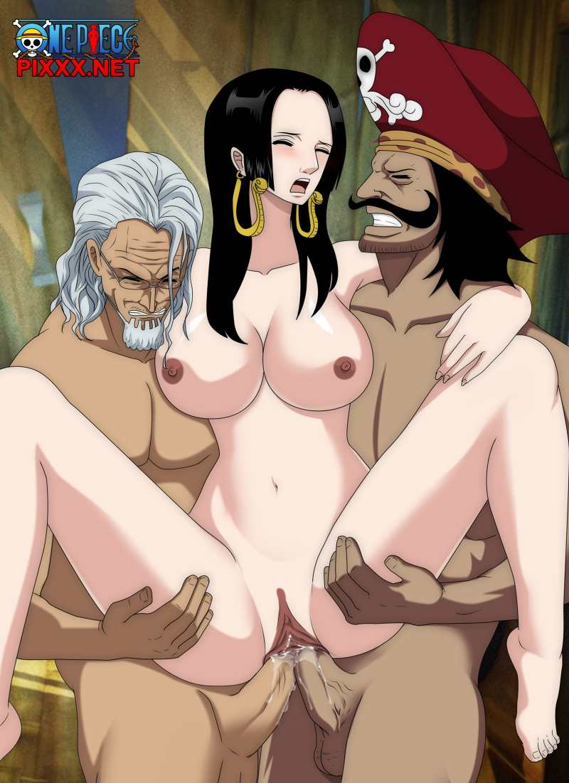 Violet One Piece Hentai Galleries