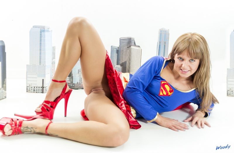 Supergirl Supergirl 1307631 - DC Supergirl cosplay phil-woody.jpg