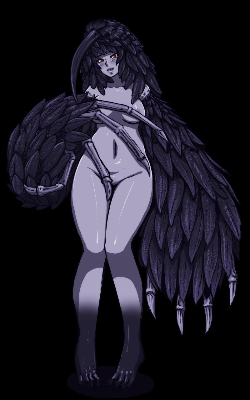 dark souls 2 ornifex hentai