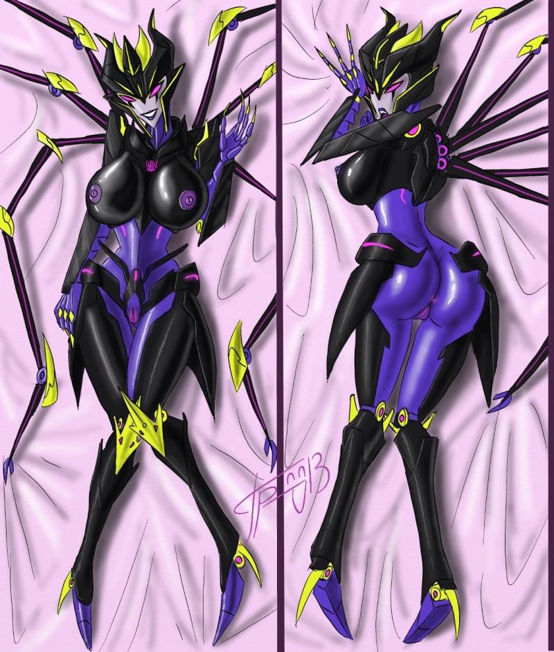 Sary Miko 1248109 - Grriva Transformers Transformers_Prime airachnid.jpg