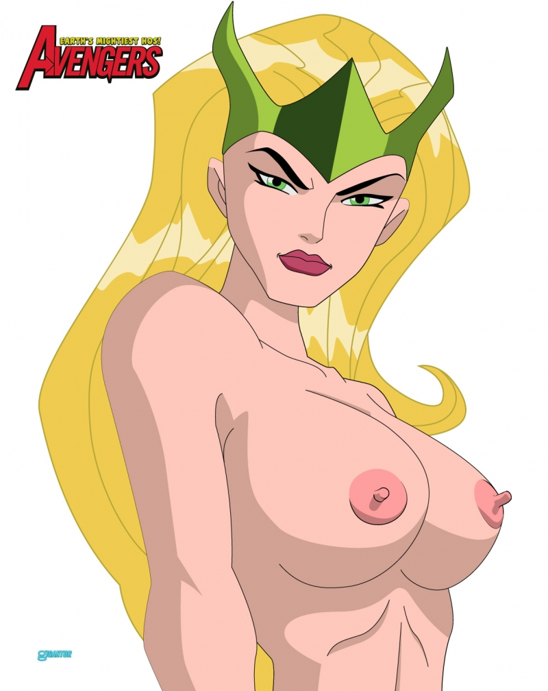Amora the Enchantress 724086 - Avengers Earth's_Mightiest_Heroes Enchantress Gigantor_(artist) Marvel Thor.jpg