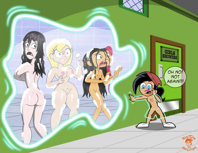 Juniper Lee 1230951 - Bigtyme DCAU Dani_Phantom Danny_Phantom Juniper_Lee Kristin Super_Best_Friends_Forever Supergirl Sym-Bionic_Titan The_Life_and_Times_of_Juniper_Lee%