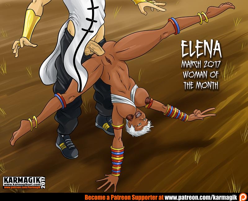 Elena Of Avalor Hentai