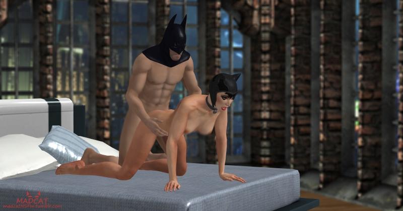 Batman Harley Quinn Porno