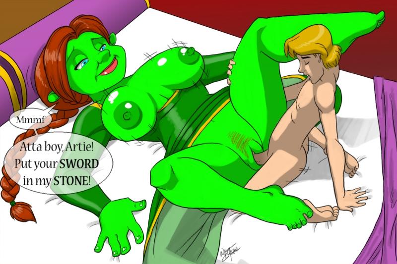 Fiona 654292 - Arthur Princess_Fiona Shrek aeolus06.jpg
