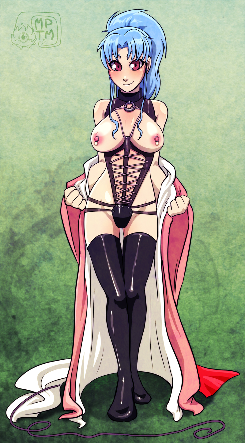 Yu Yu Hakusho Botan Porn
