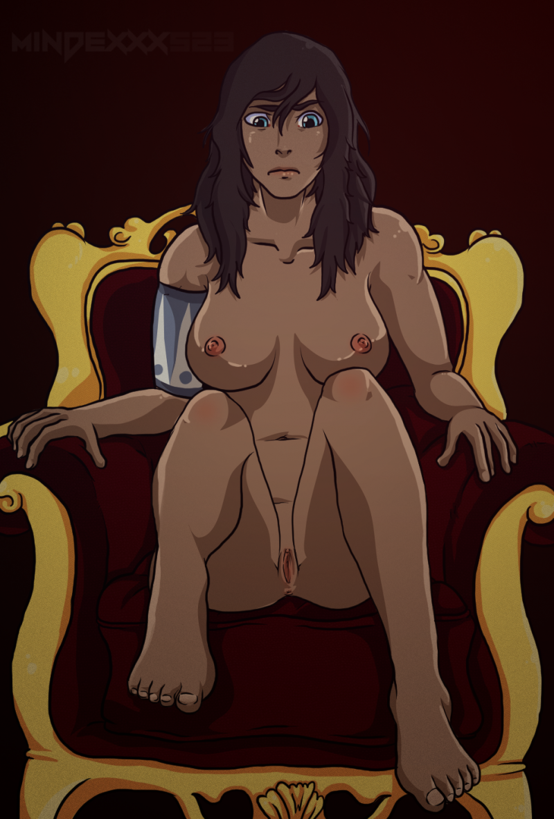 Legend Of Korra Sex Pics