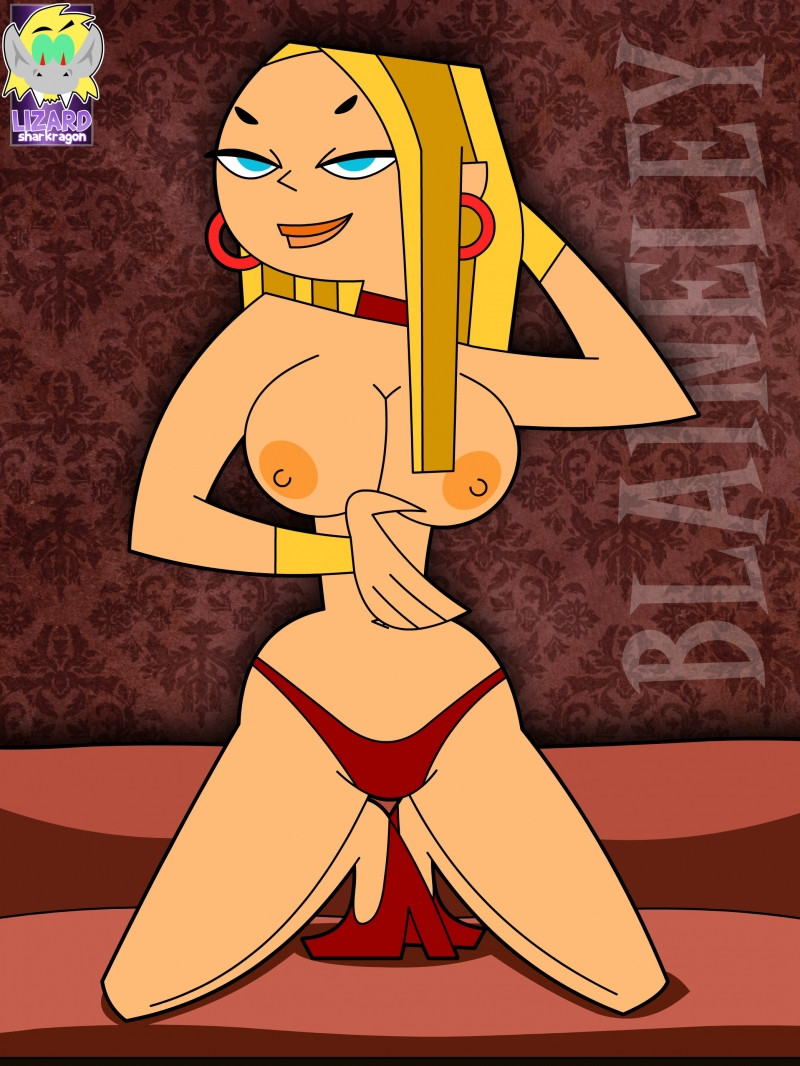 Cartoon Porn Total Drama Island