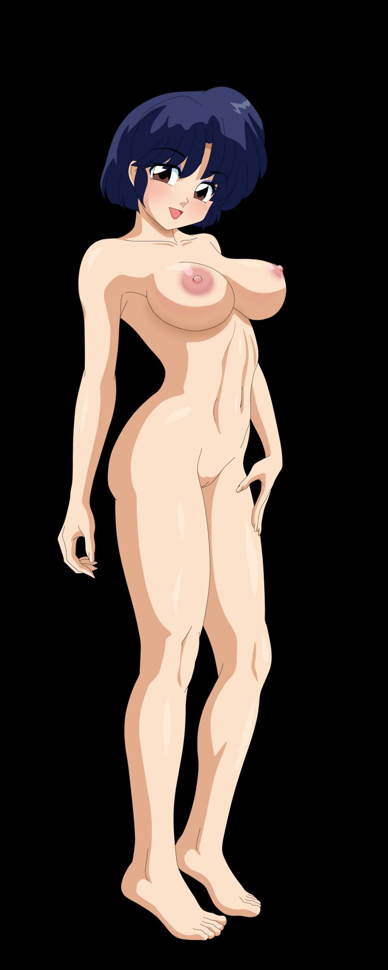 Doujinshi Ranma Hentai