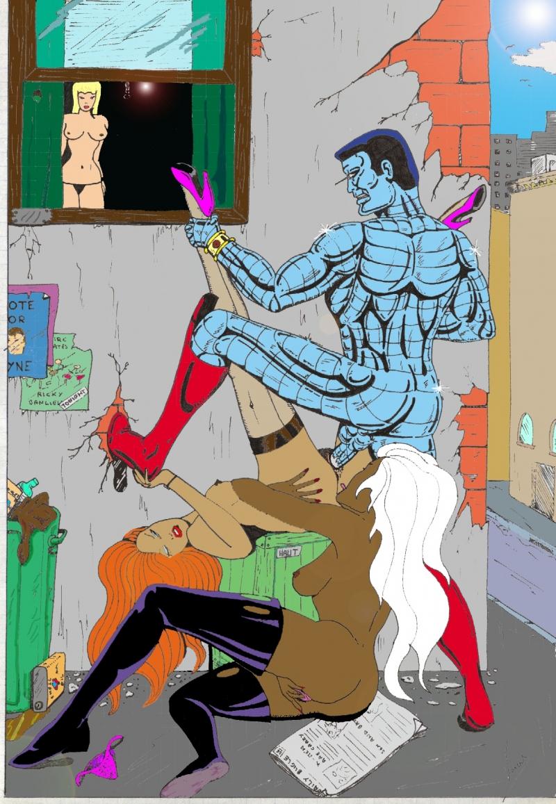 1200835 - Colossus Jean_Grey Marvel Storm X-Men.JPG